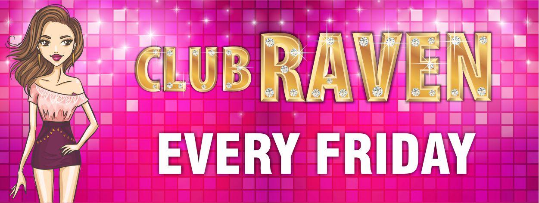 Club Raven website buttons 2019 JanBB - Raven Bar Raven Bar