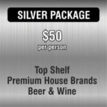 Silver Pricing