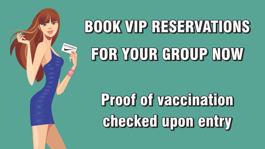 Click here for VIP reservations